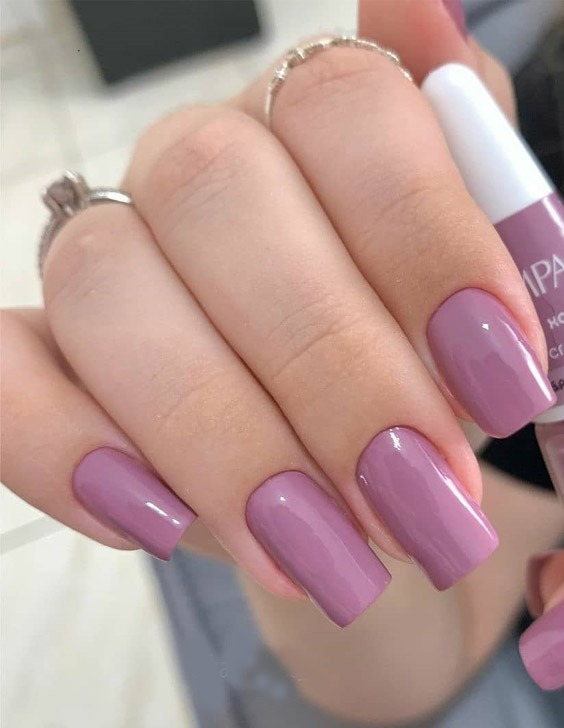 Awesome Nail Trends & Style to Copy Now