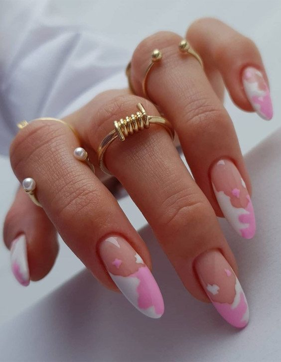 Unique & Fabulous Nail Ideas for 2021