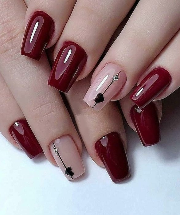 2021 Nail Trends & Style to Copy Now