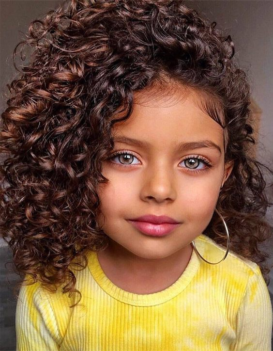 Best 2021 Kids Curly Hair Must Try Now