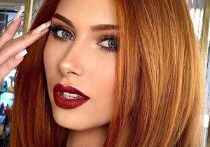 Modern Hair & Makeup Looks for Girls
