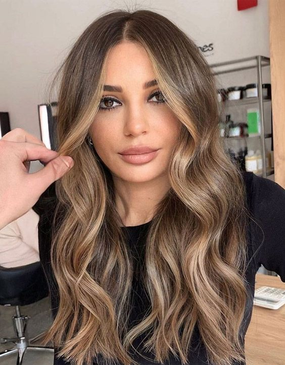 Sandre Beige Hair Color ideas In 2021