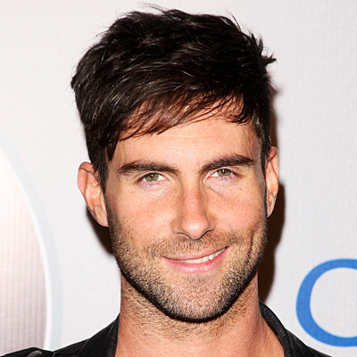 Adam Levines Haircuts Cool Hairstyles For Men Styles