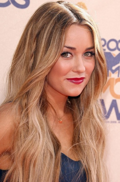 Lauren Conrad Hairstyles Celebrity Latest Hairstyles 2016