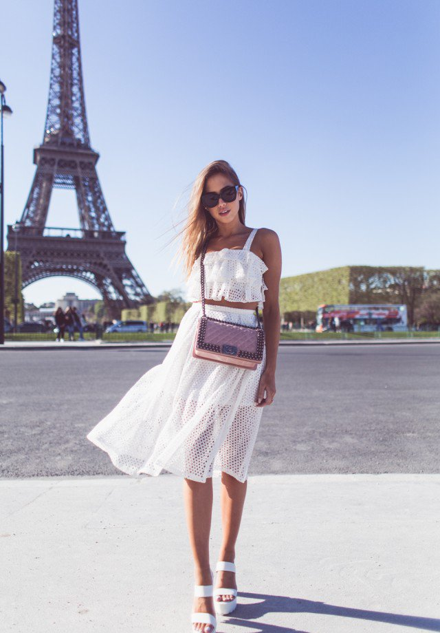 15 Fashionable Summer Outfit Ideas Styles Weekly