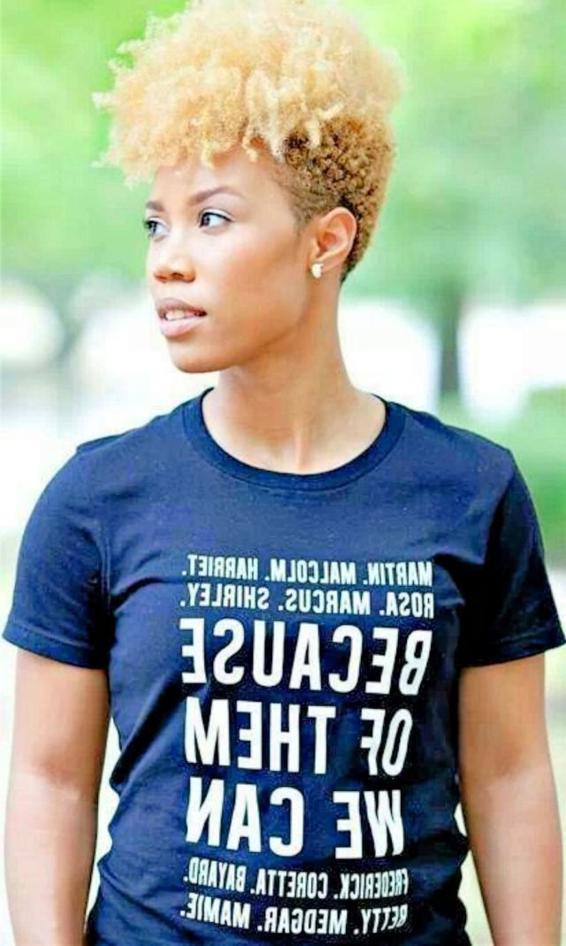 23 must-see short hairstyles for black women   styles weekly
