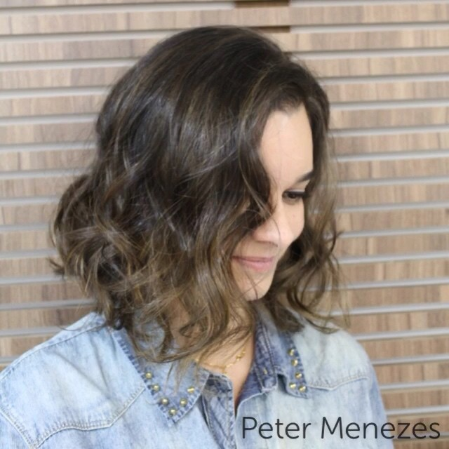 20 Pretty Permed Hairstyles Pop Perms Looks You Can Try