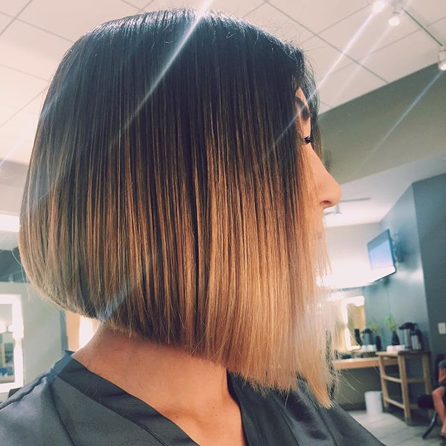 21 Eye Catching A Line Bob Hairstyles Styles Weekly