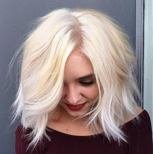 22 Amazing Bob Hairstyles For Women Medium Amp Short Hair