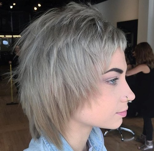 22 Sassy Shag Haircuts For Women 2018 Styles Weekly