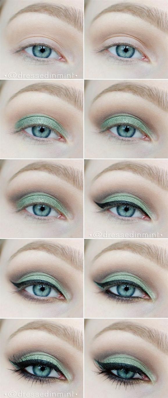 10 makeup tutorials – step by step makeup tutorials for