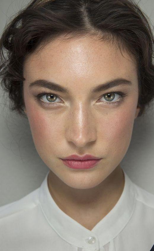 10 Pretty Spring Makeup Ideas