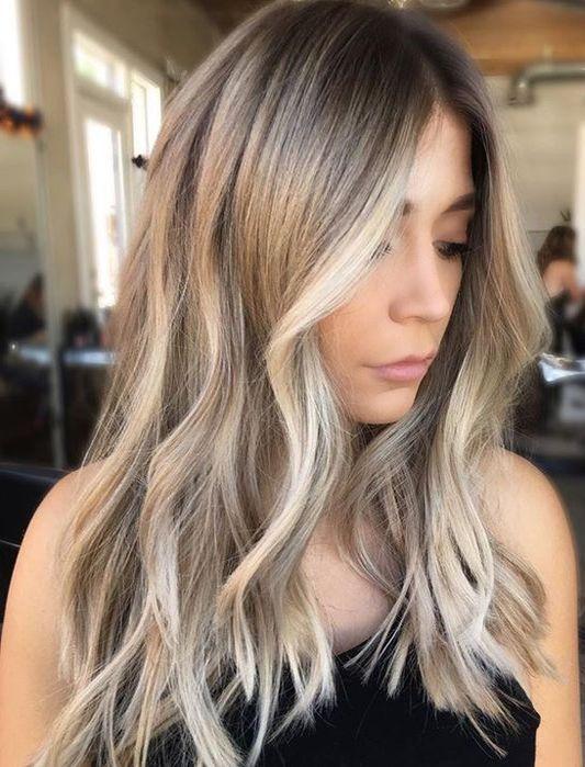 How Dye Your Hair Light Brown