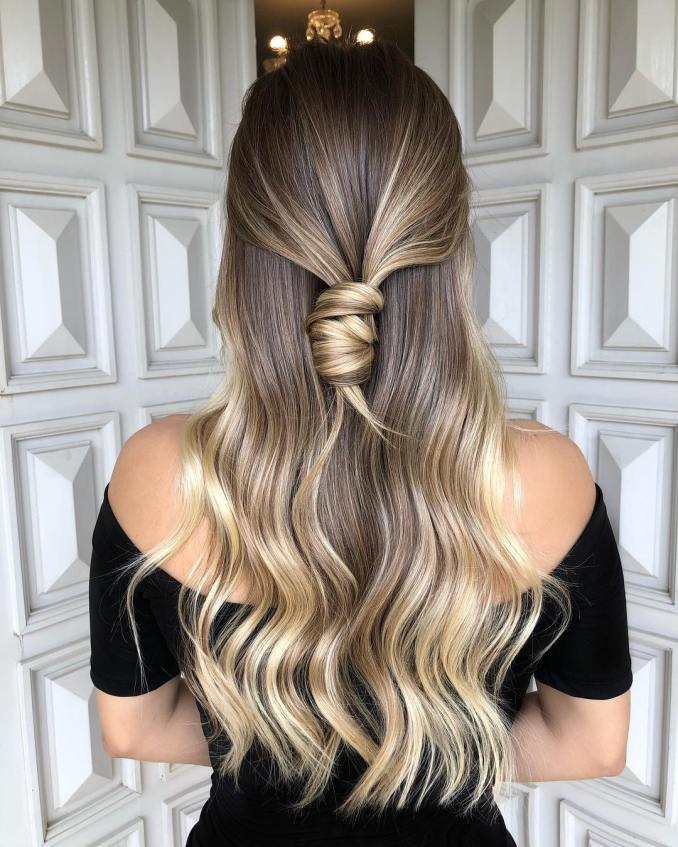 Image Result For Test Ombre Hair Colors Hairstyles Weekly