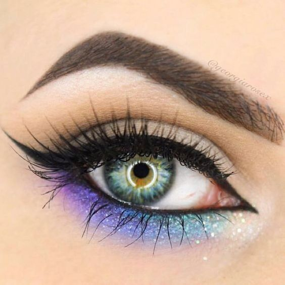 1. Start with Liner