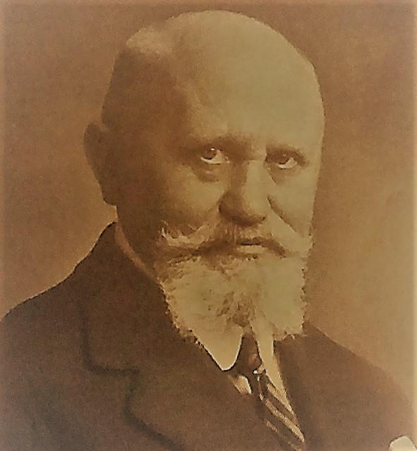 Олександр Колесса