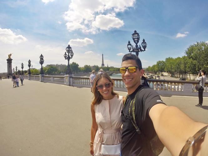 anniversary, paris