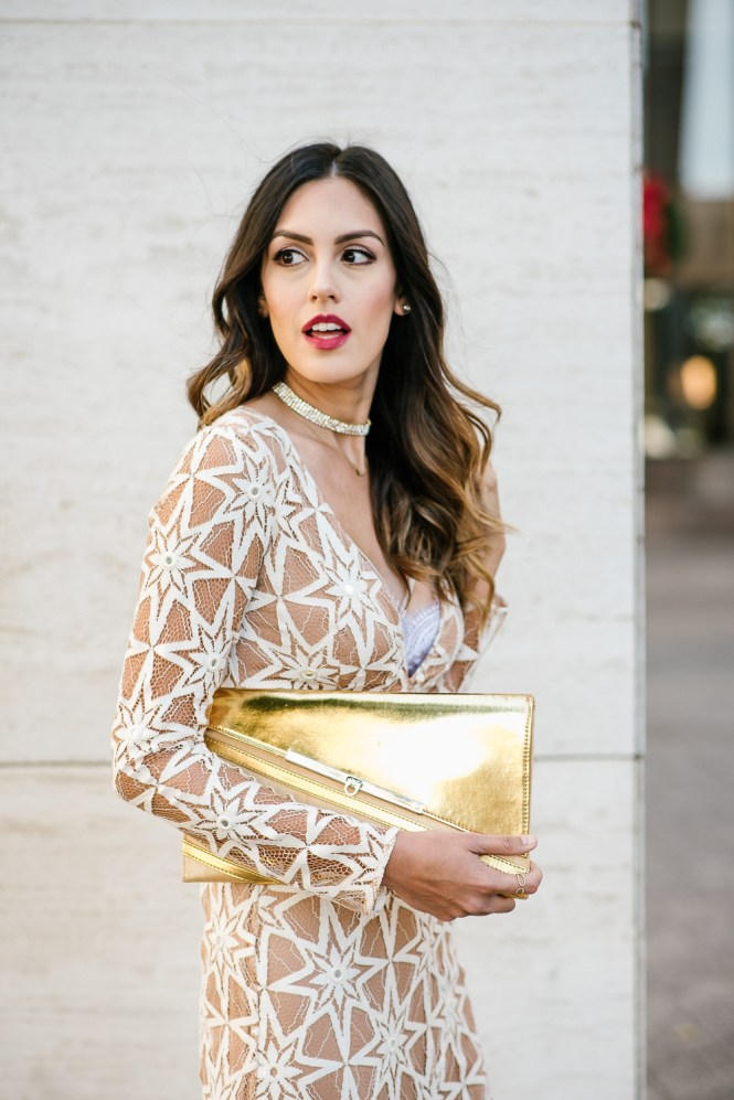 style the girl 30th birthday post