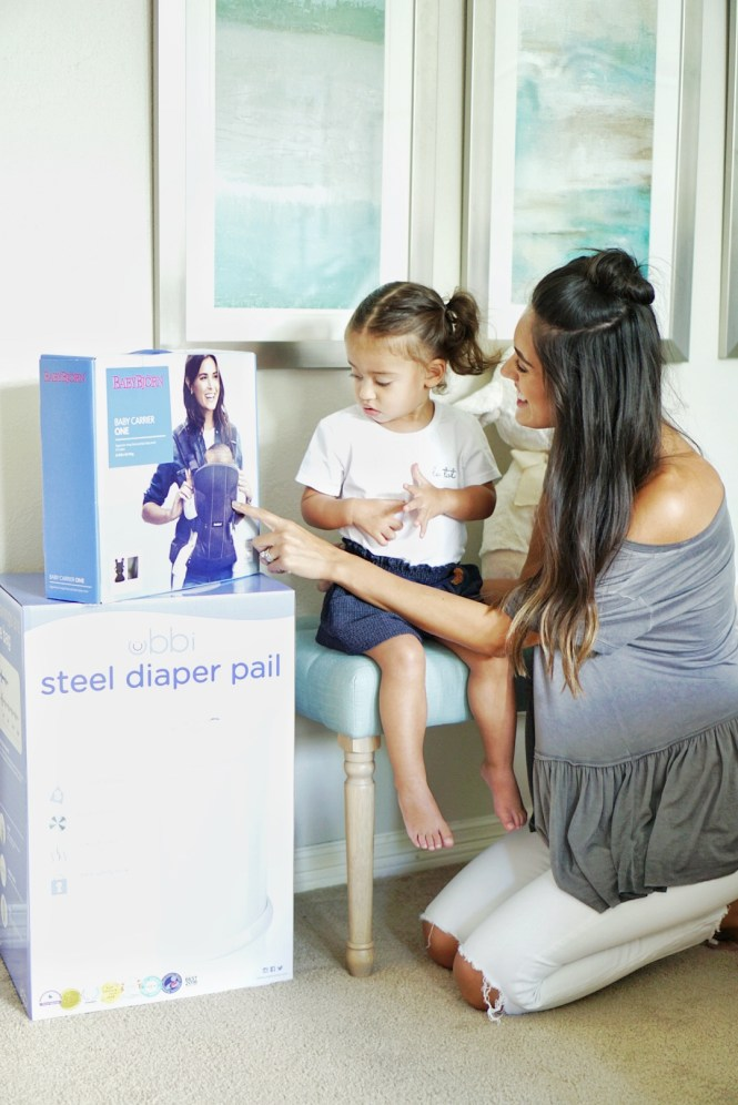 Style The Girl and The Tot Mommy Must Haves