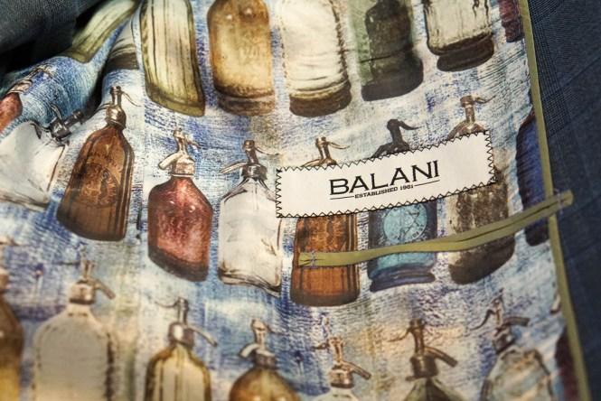 Style The Girl Balani