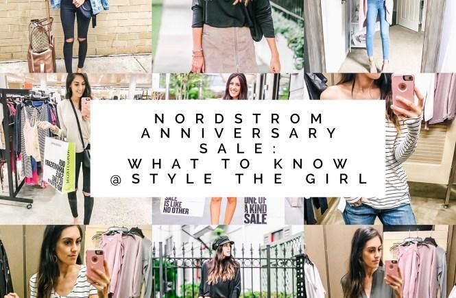 Nordstrom Sale 2018