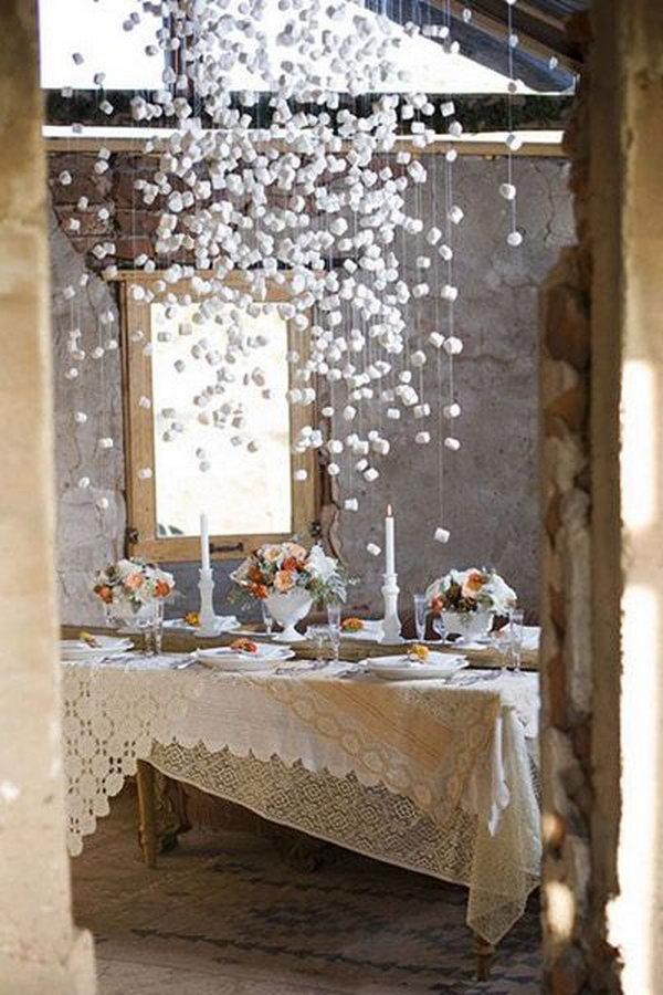 15 creative winter wedding ideas - 15 Creative Winter Wedding Ideas