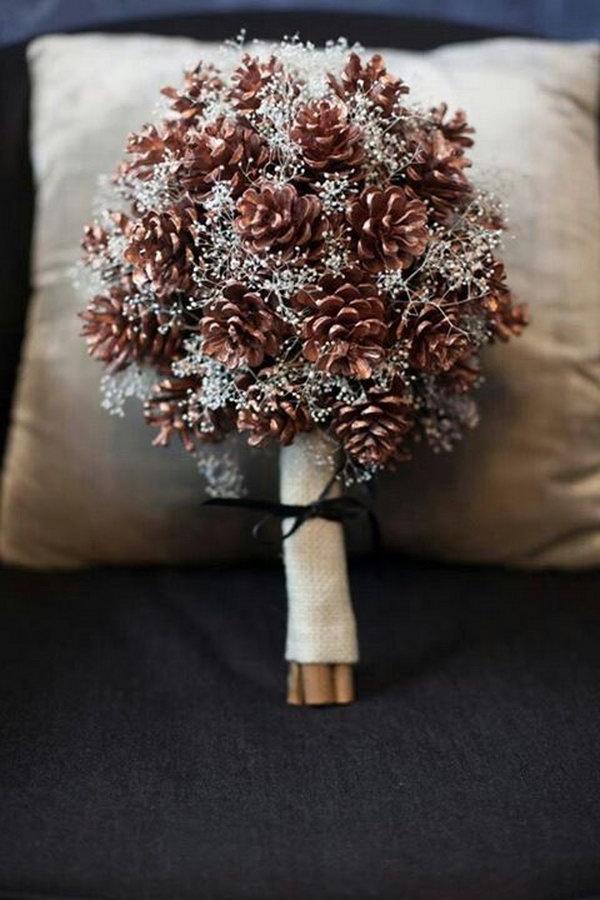 8 creative winter wedding ideas - 15 Creative Winter Wedding Ideas