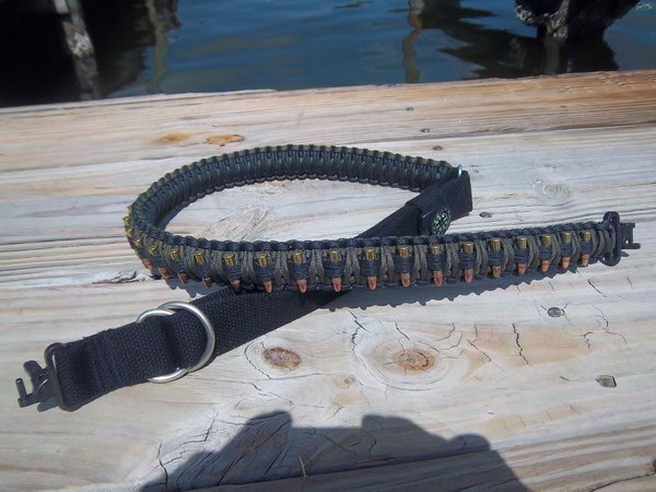 27 diy paracord projects - Cool DIY Paracord Projects