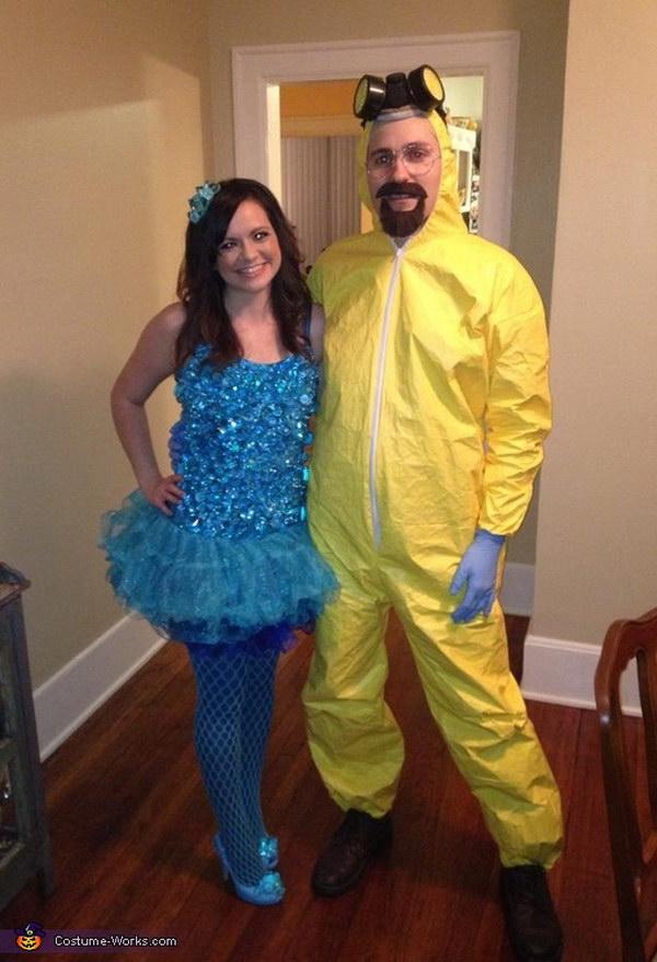 19 couple costume ideas - Stylish Couple Costume Ideas
