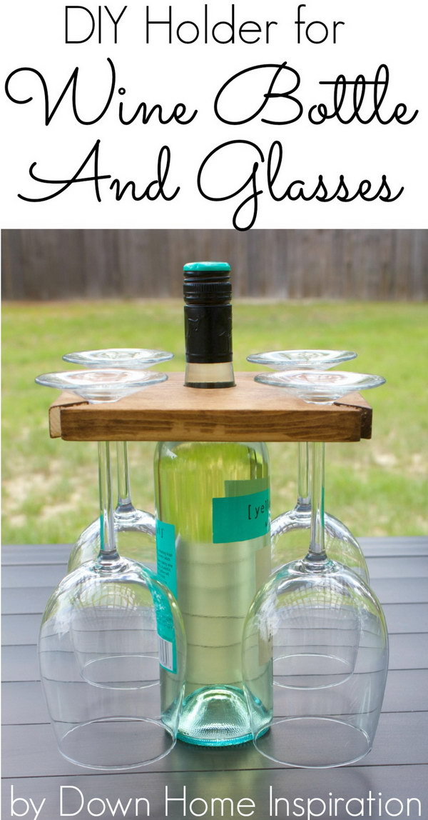 12 hostess gift ideas - 20 Perfect DIY Hostess Gift Ideas & Tutorials