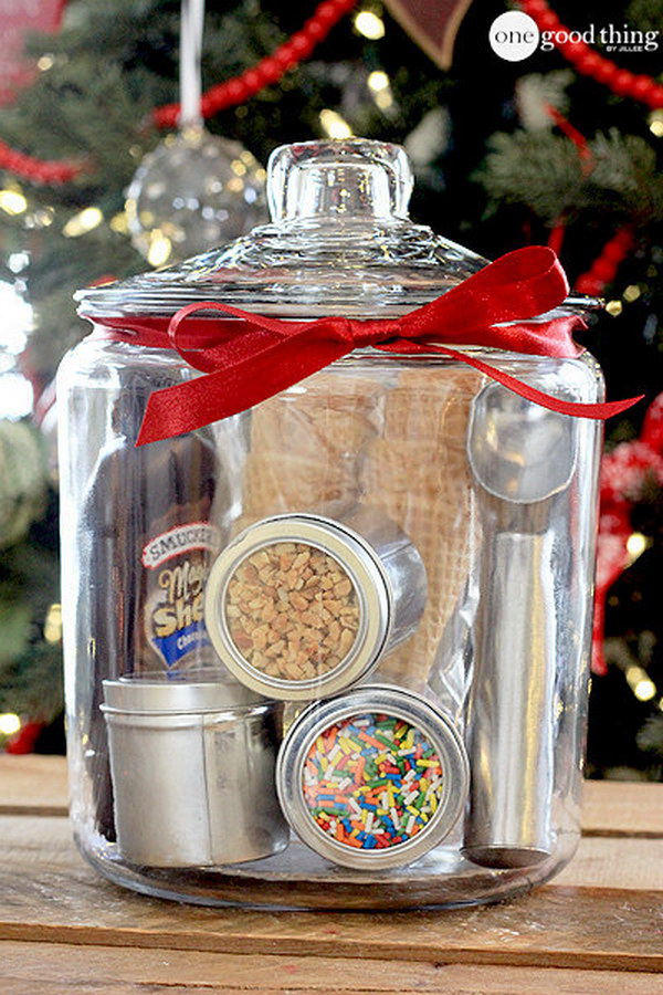 9 hostess gift ideas - 20 Perfect DIY Hostess Gift Ideas & Tutorials