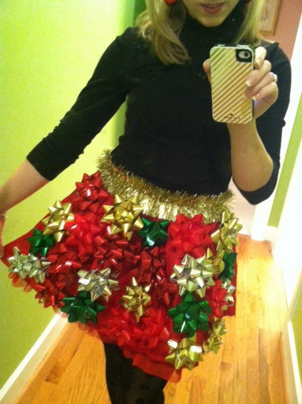 19 ugly christmas sweater party ideas - 20 Ugly Christmas Sweater Party Ideas
