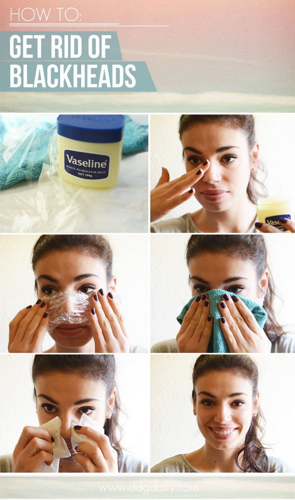 1 must know life saving beauty hacks - 20 Must Know Life Saving Beauty Hacks For Girls