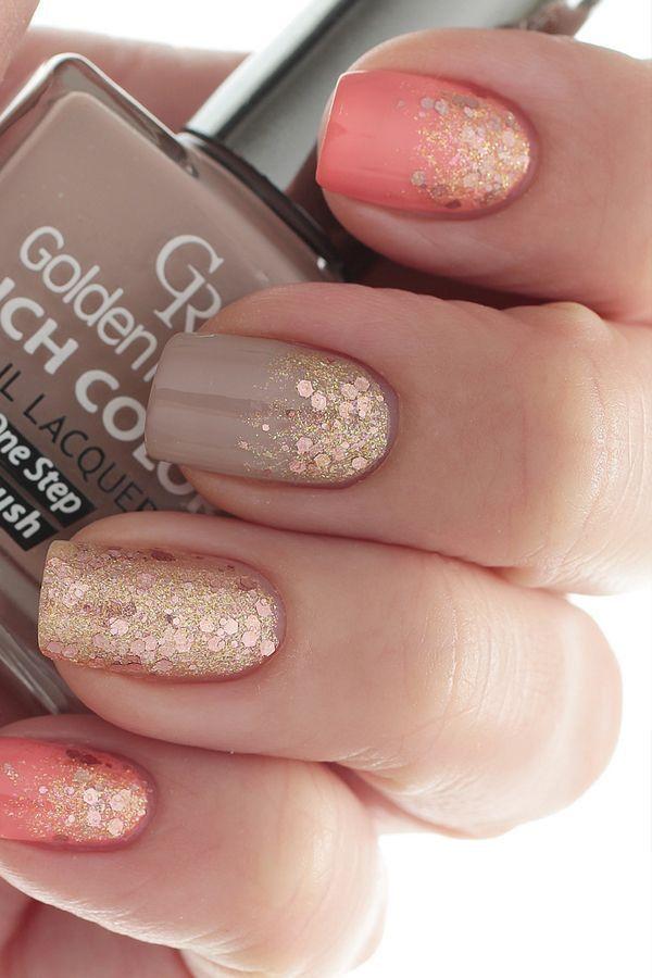 20 fall nail art designs - Fall Nail Art Designs
