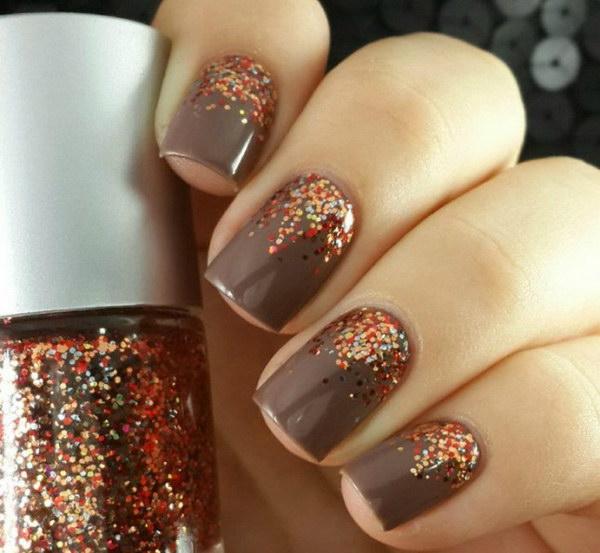 23 fall nail art designs - Fall Nail Art Designs