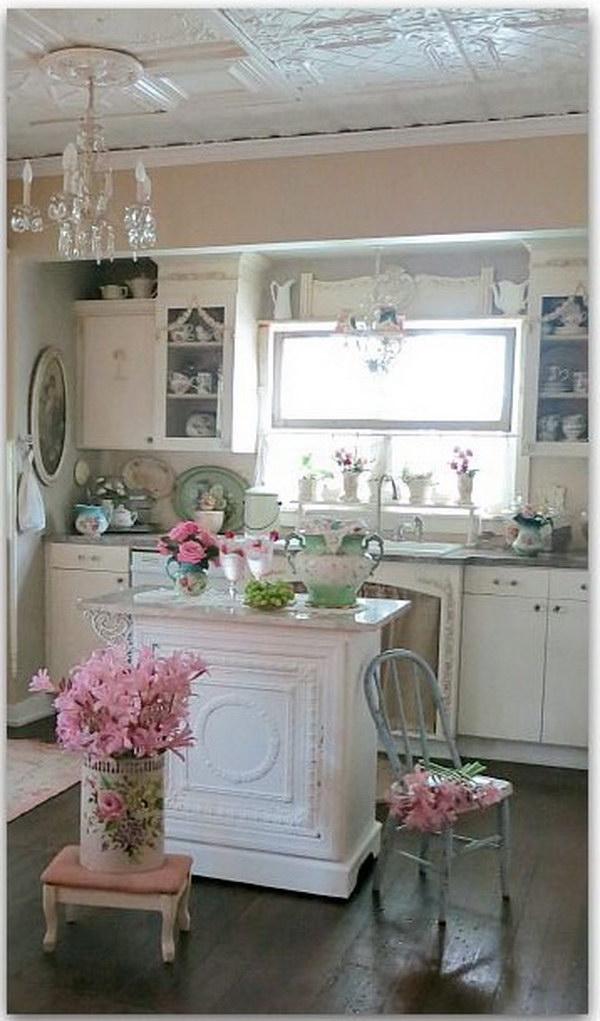 Ivory Kitchen Appliances What Color
