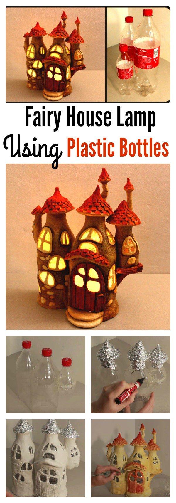 1 lamp ideas diy - 20 Easy DIY Lamp Ideas for Home Decor