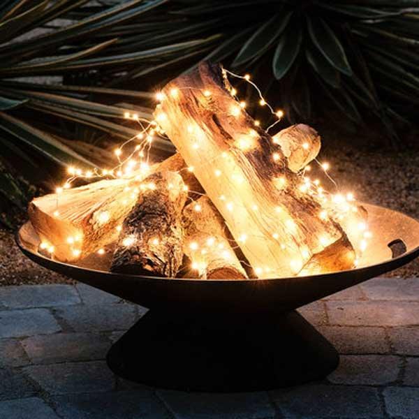 5 backyard lighting diy ideas - 20+ DIY Backyard Lighting Ideas