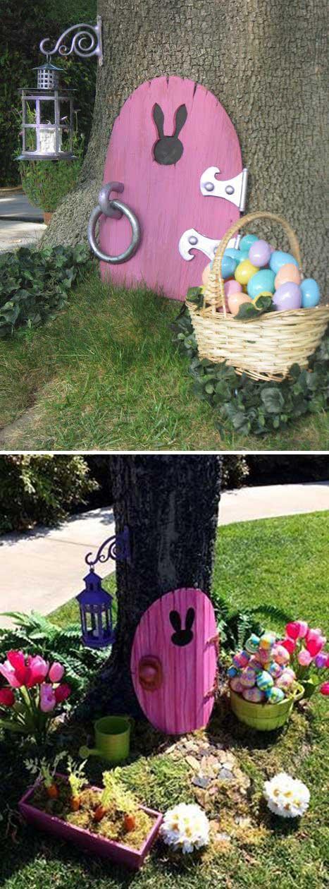11 easter diy crafts - 25+ Easy DIY Easter Crafts