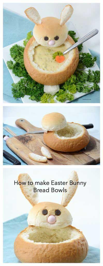 27 easter diy crafts - 25+ Easy DIY Easter Crafts