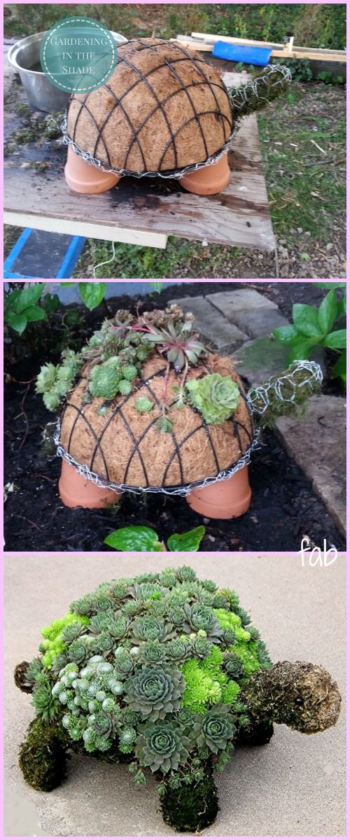18 garden bed planter diy ideas - 20 Cool DIY Garden Bed and Planter Ideas