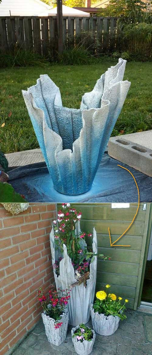 8 garden bed planter diy ideas - 20 Cool DIY Garden Bed and Planter Ideas