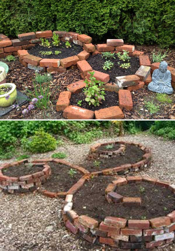 9 garden bed planter diy ideas - 20 Cool DIY Garden Bed and Planter Ideas