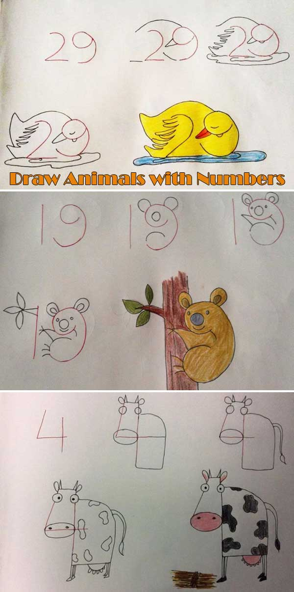 2 kids diy crafts - 20 Cool and Easy DIY Crafts for Kids