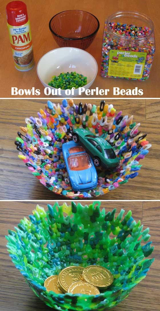 6 kids diy crafts - 20 Cool and Easy DIY Crafts for Kids