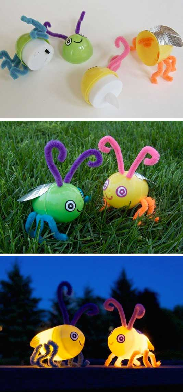 7 kids diy crafts - 20 Cool and Easy DIY Crafts for Kids