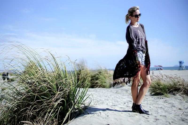 San Diego Guide for the Fashion Blogger: Best Photo Op Spots