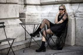 NYFW Street Style Outfit Prep and Event Schedule
