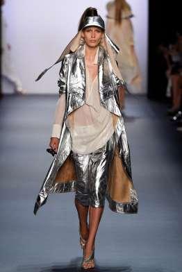 Nicholas K SS17 New York Fashion Week Trends Image via Vogue.com