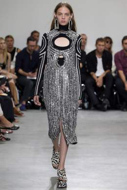 Proenza Schouler SS17 New York Fashion Week Trends Image via Vogue.com